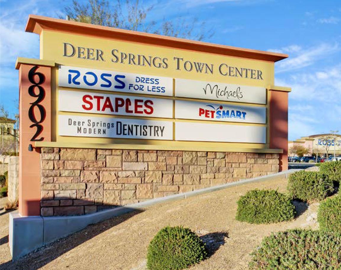 N 5th & Deer Springs