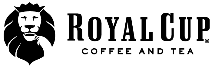 Royal Cup Coffee and Tea Logo
