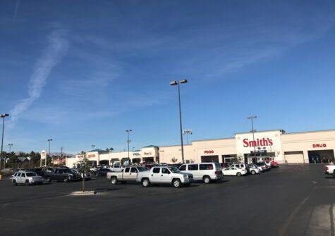 Desert Crossing – NEC Desert Inn & Decatur