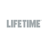Lifetime Fitness logo