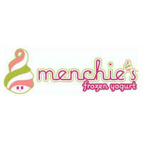 Menchies Frozen Yogurt Logo