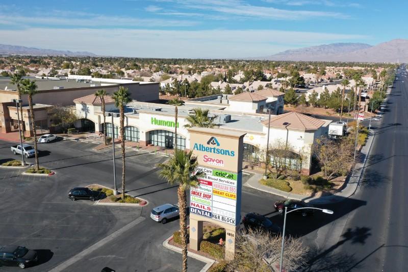 Rancho Alta Mira Plaza