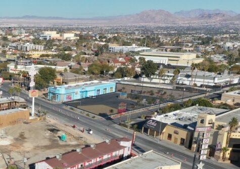 1141 S Las Vegas Blvd
