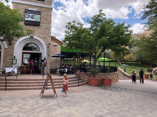 The Village at Lake Las Vegas – 75 Strada Di Villaggio