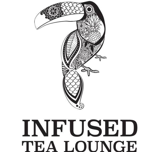 Infused Tea Lounge