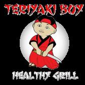 Teriyaki Boy