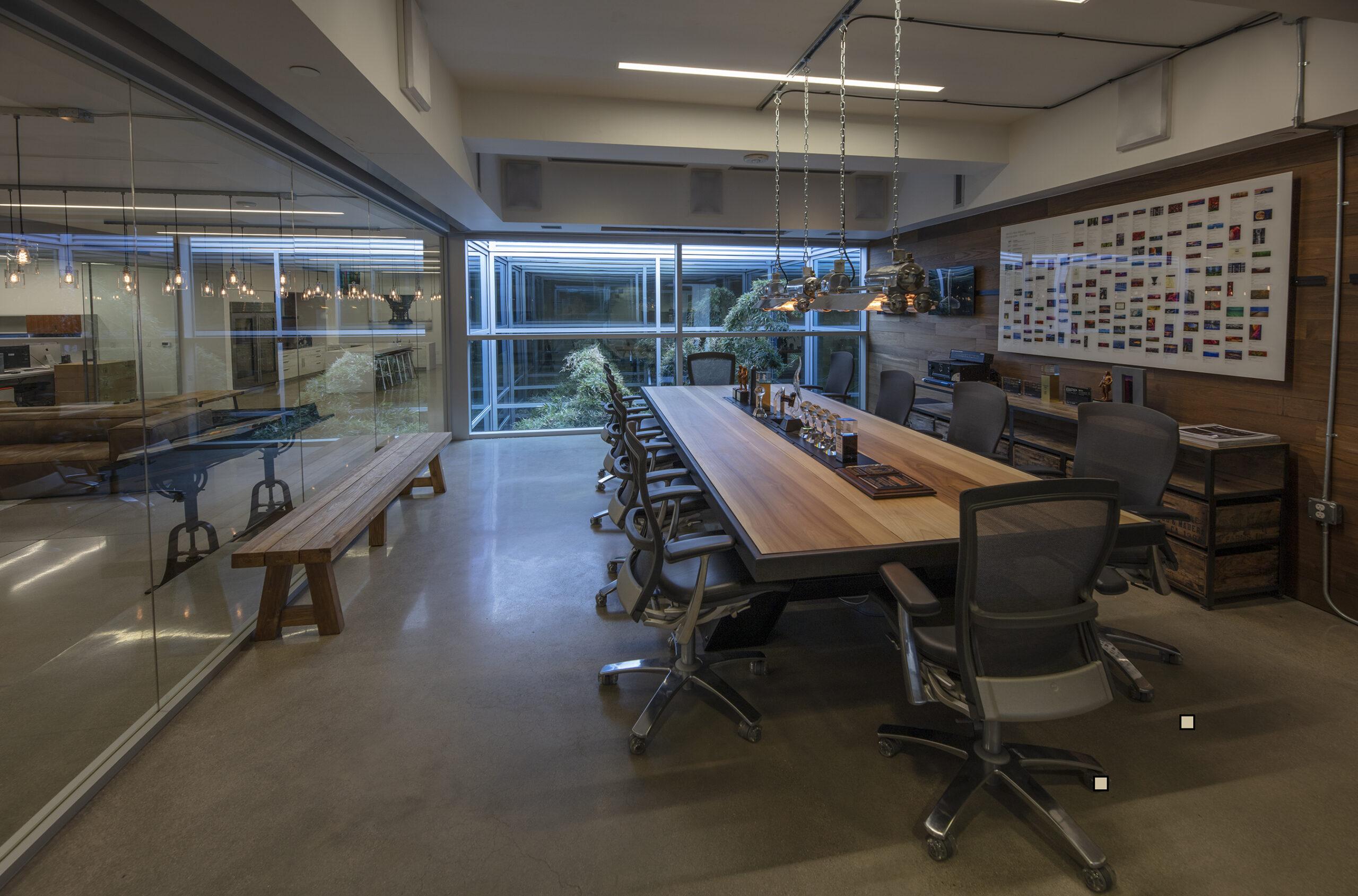 Luxury Office Warehouse Building Designed by LIK Fine Art for Sale