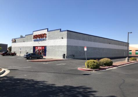 4141 North Rancho – S/SWC Craig & Rancho